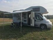 Knaus Sport-Traveller 600 DKG