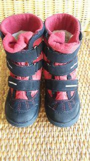 Winterschuhe Warmschuhe Stiefel