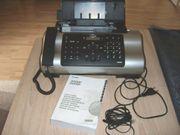 Cannen Fax Telefon Kopieren ect