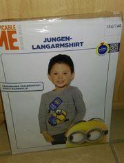 Neue Minion Shirts