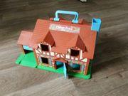 Fisher price altes Spielhaus