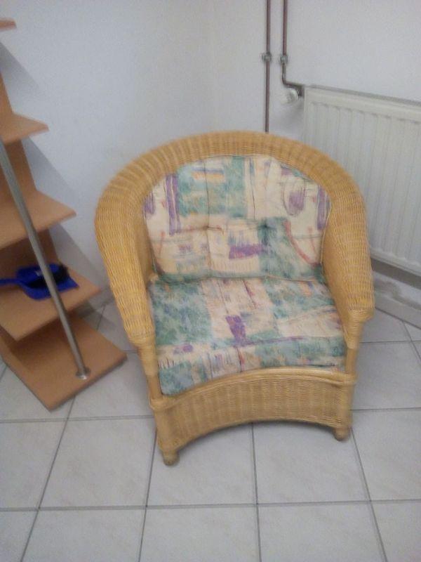 korbsessel gebraucht korbsessel with korbsessel gebraucht. Black Bedroom Furniture Sets. Home Design Ideas