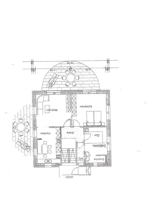 Wohnung » Vermietung 3-Zimmer-Wohnungen