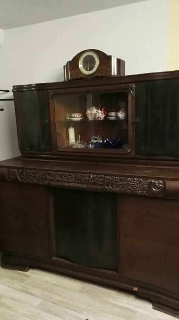 Div Buffet Küchenschränke - gebraucht kaufen bei dhd24.com