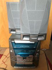 Thomson Stereo Anlage/