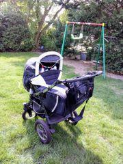 Kinderwagen/ Sportbuggy
