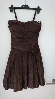 kurzes Ball- Cocktailkleid