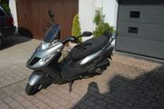 Roller Kymco Yager GT 125