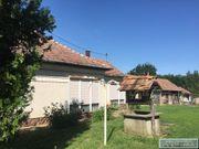 Bauernhaus Ungarn Balatonr ruhige Lage