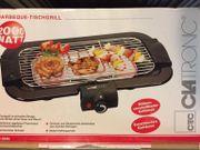 Clatronic Barbecue-Tischgrill (