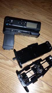 Batteriegriff für Canon