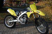 Weihnachtsgeschenk gesucht Suzuki RMZ 250