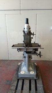 Fräsmaschine Deckel FP1