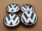 Volkswagen 4x radzierdeckel