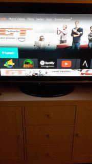 FireTV Mediaplayer mit