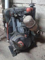Hatz Stationärmotor