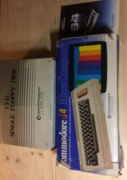 C64 Commodore