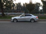 Mercedes w212 e350cdi 4 matic