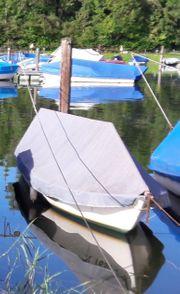 Motorboot Marke Kloser Honda 6PS