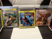 Uncharted , Uncharted 2,