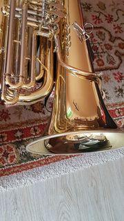 Jupiter B Tuba