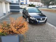 VW Passat Sportline 2 0