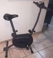 Wii Fahrrad mit