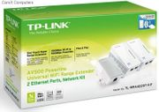 TP Link Wireless verstärker