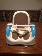 Kindersitz für Sitzerhöhung