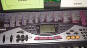 Casio Keyboard LK-