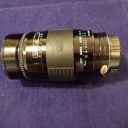 Sigma Autofocus Zoom