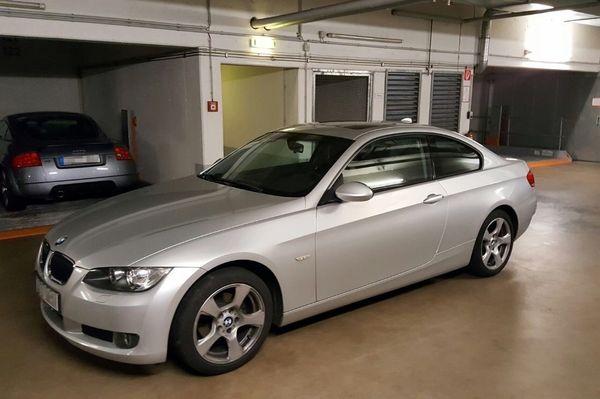 BMW 320i Coupe » BMW 320 - 330