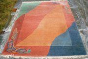Nepalteppich 170 x 240 cm