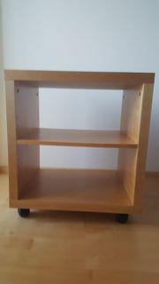 Regal Auf Rollen In Röthenbach Haushalt Möbel Gebraucht Und