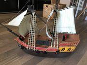 Playmobil Piraten-Beuteschiff 5135