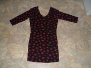 Mini Kleid für Damen oder
