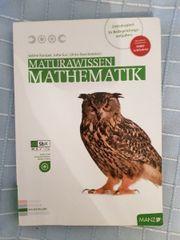 Maturawissen Mathematik Buch