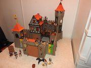 Playmobil 3666 Burg