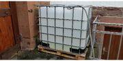 IBC 100Liter Container