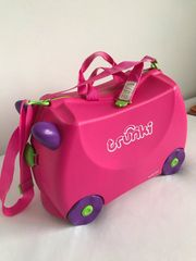 Kinderkoffer Trunki