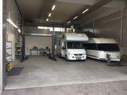 Wohnmobil/Wohnwagen reparaturen