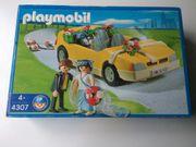 Playmobil Hochzeitsauto 4307