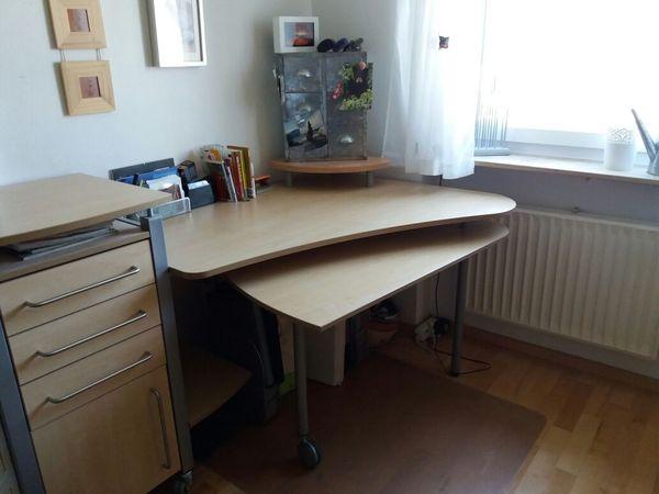 Schreibtisch Sehr Schon Und Hochwertig In Puchheim Buromobel
