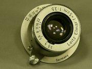 Leica Elmar 3 5-50mm im