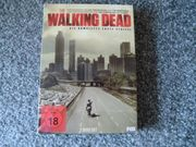 The Walking Dead - Die kompletten