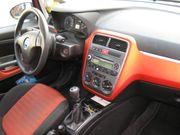 Grande Punto 02 2006 Orange