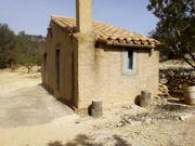Finca in Spanien Olivenöl Produktion