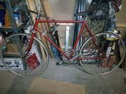 Rennrad aus den 80ern