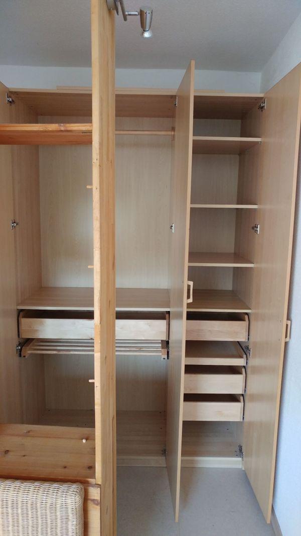 ikea schrank pax braun. Black Bedroom Furniture Sets. Home Design Ideas