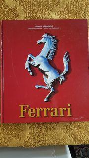 Ferrari von Rainer